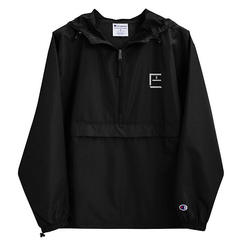 Champion x EntorgƐ Packable Jacket