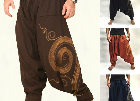 Men's Aladdin Pants