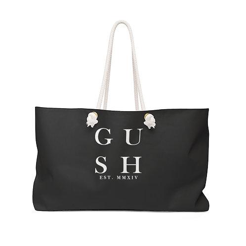 GUSH - Weekender Bag