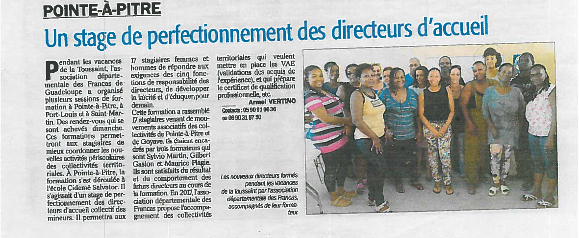 article bafd 2016