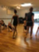 Choreography 2018