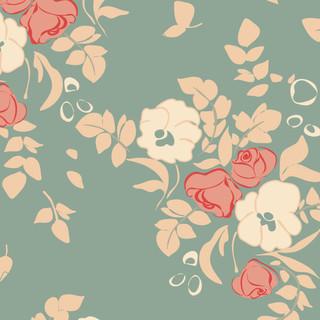 Wild Beauty Floral vector pattern.jpg