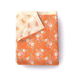 vintage wild beauty floral patterns on q