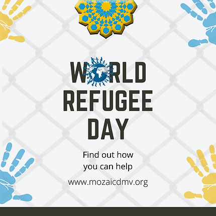 Green Blue World Refugee Day Social Media Graphic.png