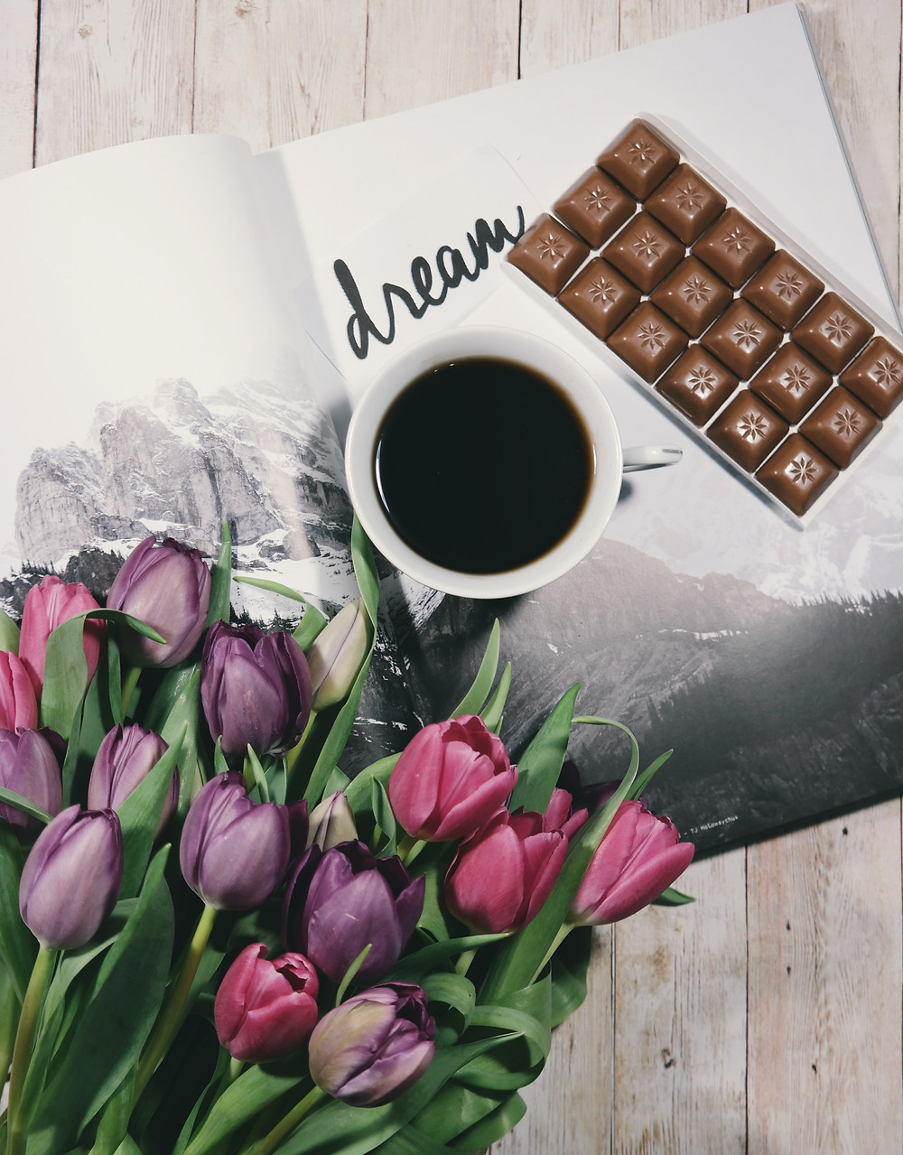 o dilema do chocolate