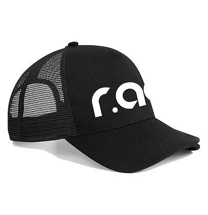 r.ad Snapback Trucker Cap