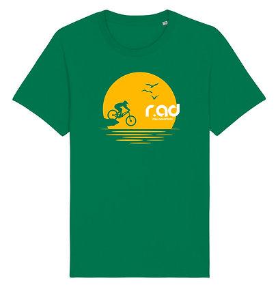 r.ad Sunset Series | Downhill T-Shirt