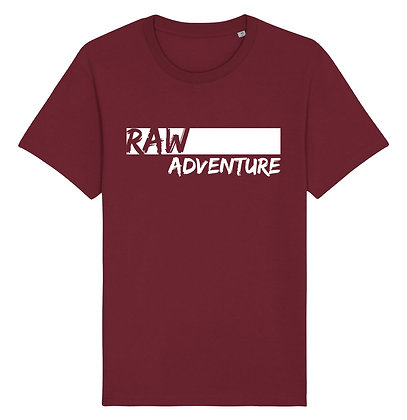 r.ad Stripe   T-Shirt
