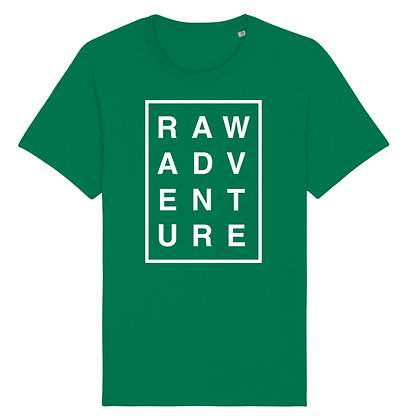 r.ad Stacked | T-Shirt