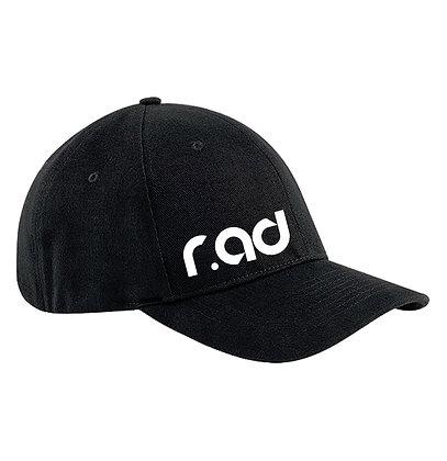 r.ad Signature Stretch Cap