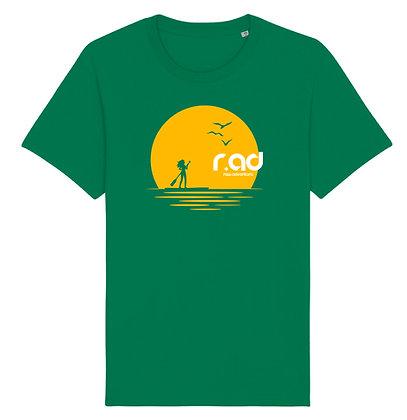 r.ad Sunset Series | Female SUP T-Shirt