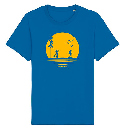 r.ad Sunset Series   Female Ultimate T-Shirt