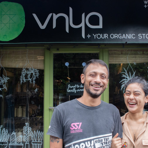 Supriya Sarin, Co-founder Vnya | Entrepreneur Driving Climate Action
