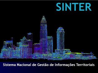 Primeiro Seminário do SINTER será na Bahia