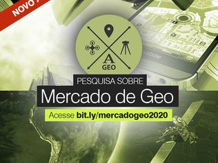 AnáliseGeo inicia pesquisa sobre o mercado de Geo