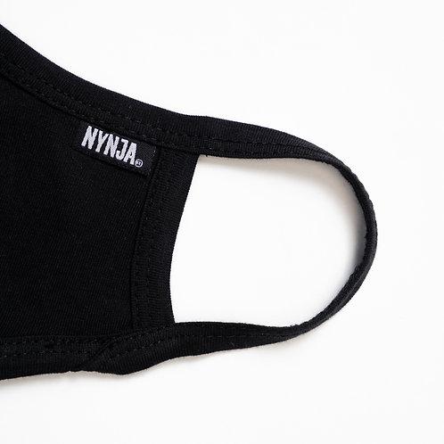 3 Pack NYNJA BLACK MAMBA with Filter Pocket