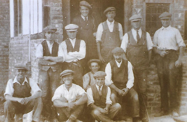Builders of The Original houses 1924.jpg