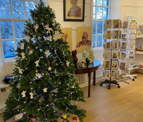 Chairman's Christmas Newsletter to RH Members