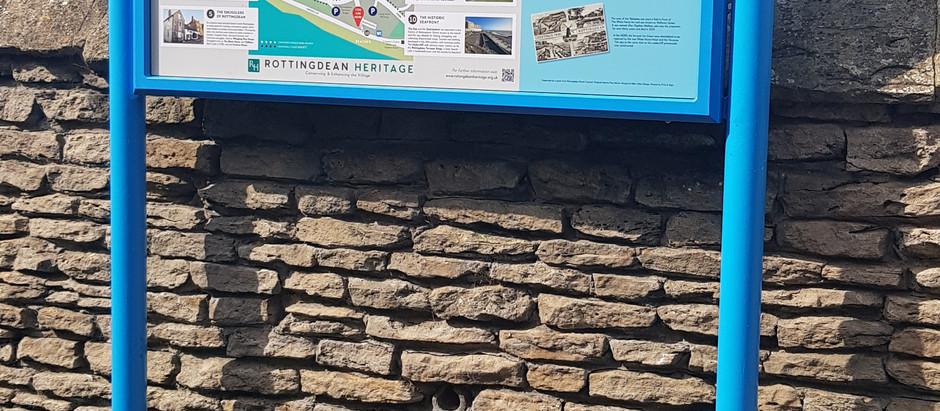 Rottingdean Heritage AGM