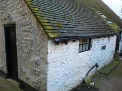 Mockfords (Rear of Olde Cottage Tea Room