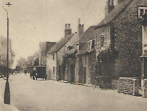 Mill, Hampton and May Cottages.jpg