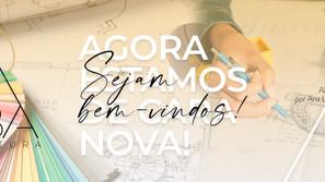 Sejam bem-vindos ao Alba Arquitetura