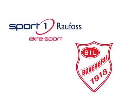 Velkommen til klubbuke hos Sport 1 Raufoss i uke 16!