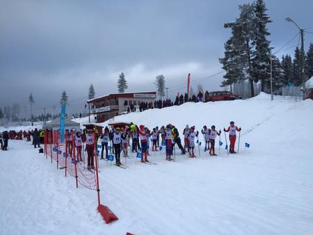 Startlister Bøverbrurunden 2018