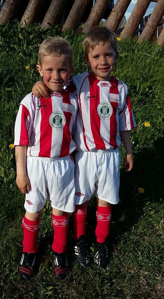 Fotballbrødrene