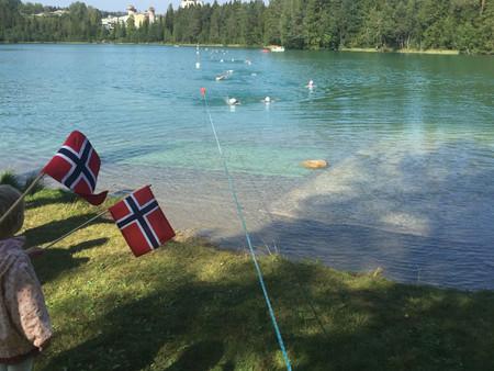Meld deg på Bøverbru Triathlon!!