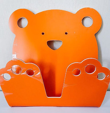 "Porte manteaux ours ""Teddy"""