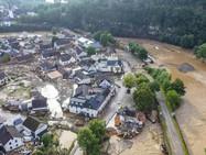 Наводнение «исторического масштаба»