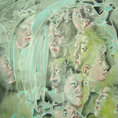 Главное в деталях. Ганс Эрни, 2006