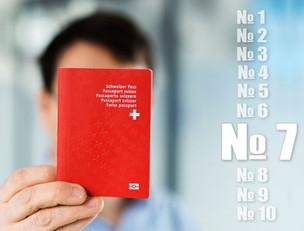 Какой паспорт лучше?