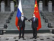 NZZ: под давлением западных санкций Россия и Китай демонстрируют единство