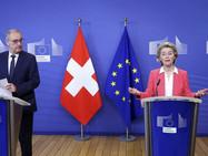 ЕС–Швейцария: брака не случилось, но пока и не развод
