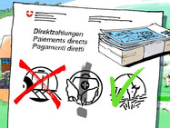 Народная инициатива «За чистую питьевую воду и здоровое питание»