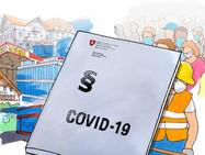 Федеральный «Закон о COVID-19»