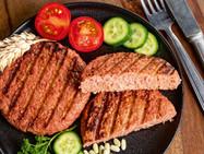 Продажи заменителей мяса в Швейцарии бьют рекорды