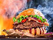 20'000 швейцарских франков за нелюбовь к гамбургерам