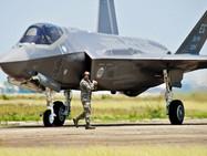F-35 – дорогая игрушка со множеством проблем