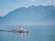 Взрывоопасные озера Швейцарии