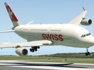 Швейцария приостановила воздушное сообщение с Великобританией