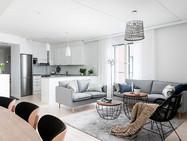 Цены на жилую недвижимость упали в первом квартале