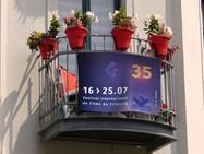 27 швейцарских фильмов будут показаны на кинофестивале во Фрибурге