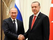 NZZ: поразительное единение двух давних заклятых врагов России и Турции