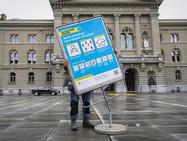 Почти треть населения Швейцарии уже заразилась коронавирусом
