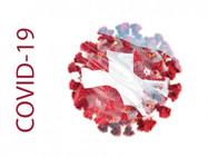 В Италии обнаружили «швейцарский» штамм коронавируса