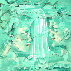 Цунами разрушитель. Ганс Эрни, 2005