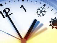 Летнее и зимнее время пока остаются в силе